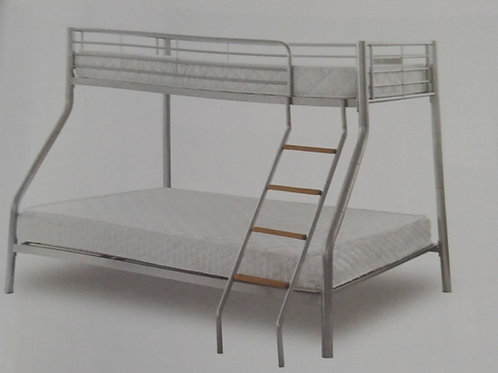 Alexa Triple Sleeper Bunk Bed