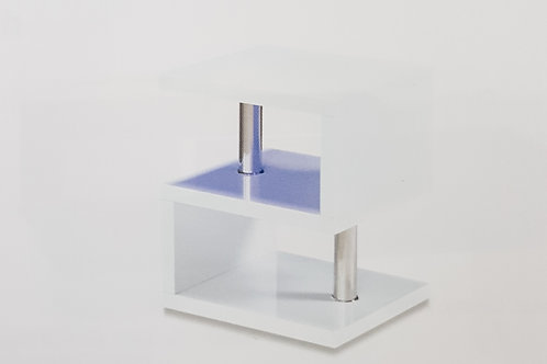Astana LED Occasional Lamp Table