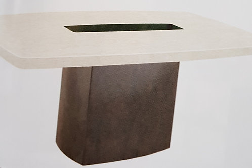 Panjin Marble Dining Table