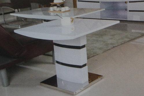 Leona Lamp Table