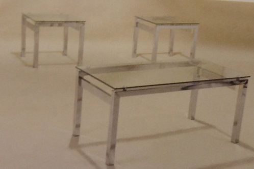 Epsom Set of 3 Tables
