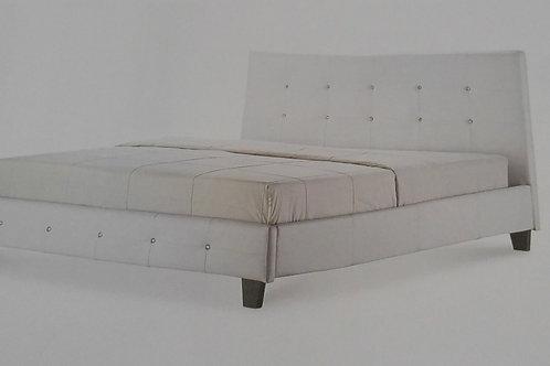 Quartz PU Bed