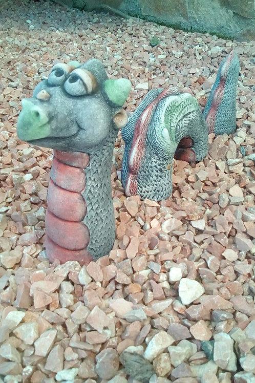 Dragon 3 Pieces