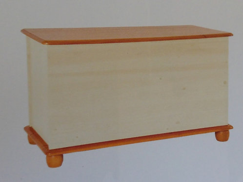 Skagen Cream Ottoman Box