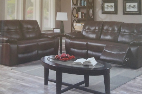 Rockport Power Recliner Sofa Suite