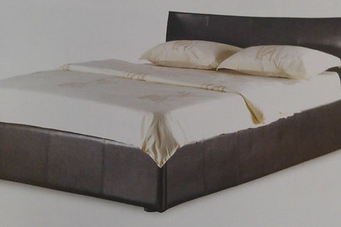 Fusion PU Storage Bed