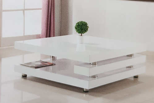 Borneo Coffee Table