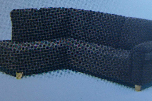 Oxford Corner Sofa