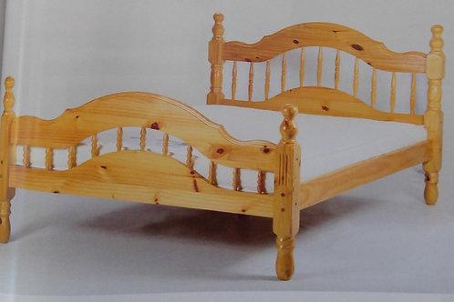 Padova Bed