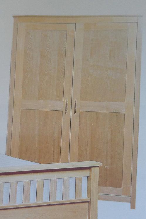 Cucina 2 Door Wardrobe