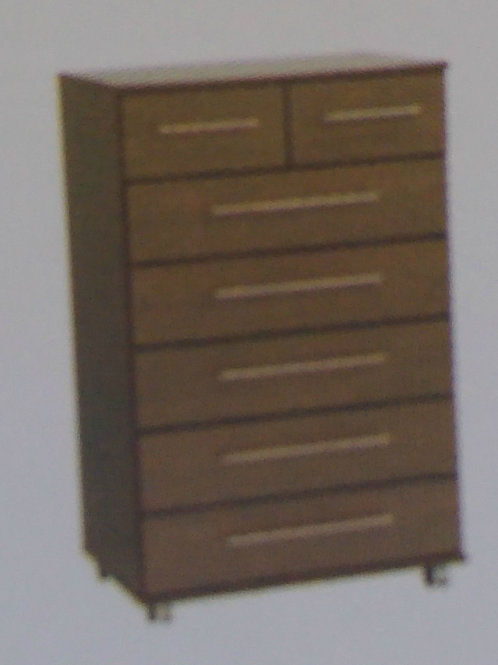 5 + 2 Drawer Chest of Drawers