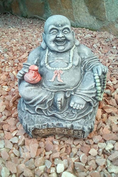 Buddha with Money Bag