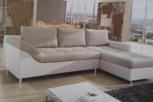 Orkan Corner Chaise Sofa
