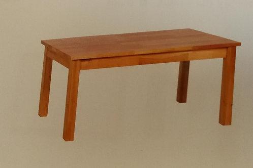 Hyde Solid Oak Coffee Table