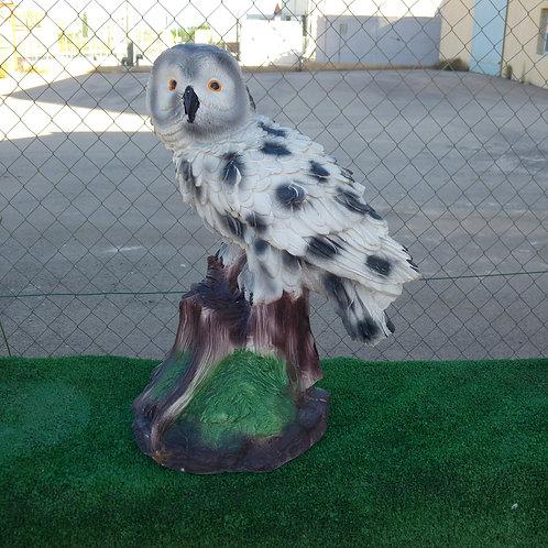 Concrete Owl