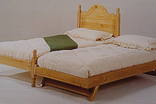 Roma Guest Bed