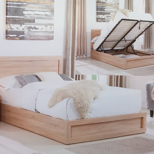 Yewtree Storage Bed