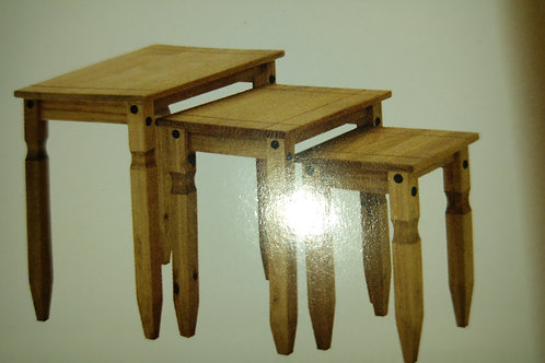 Piccalo Nest of Tables
