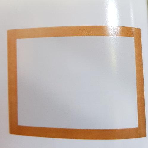 Acorn Solid Oak Mirror