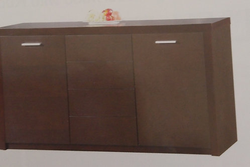 Baltic Sideboard 3 Doors