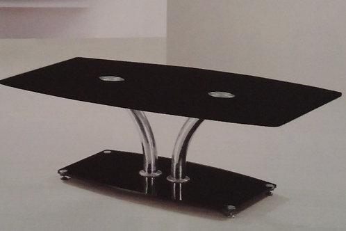 Delphi Black Coffee Table
