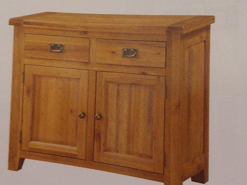 Acorn Sideboard 2 Doors and 2 Drawers