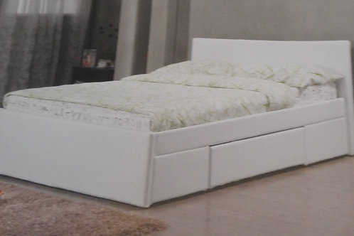 Fusion 2 Drawer Bed