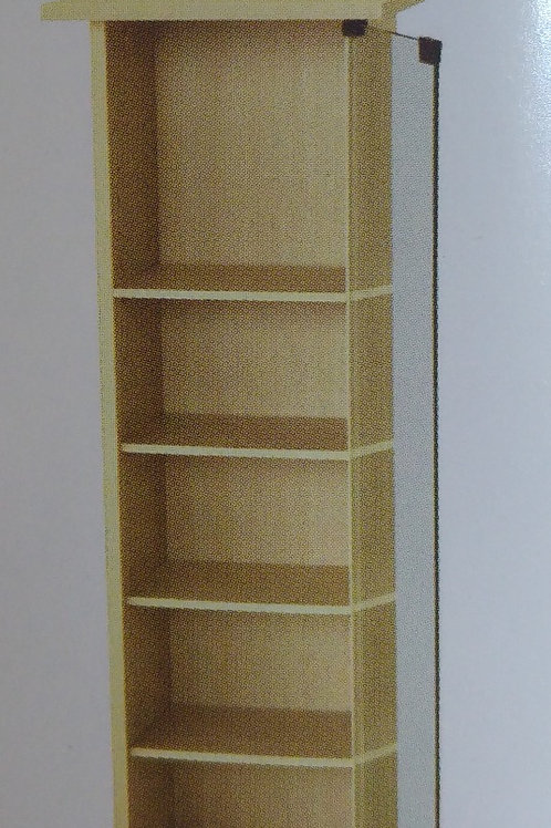 Santos CD/DVD Storage Unit