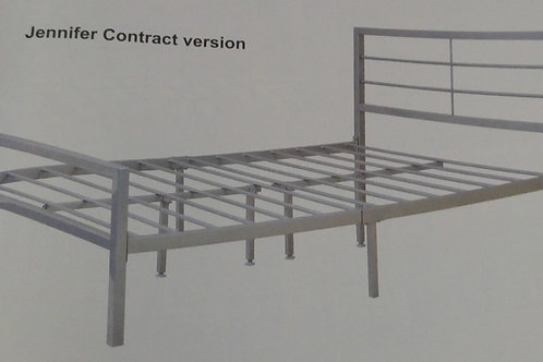 Jennifer Contract Bed
