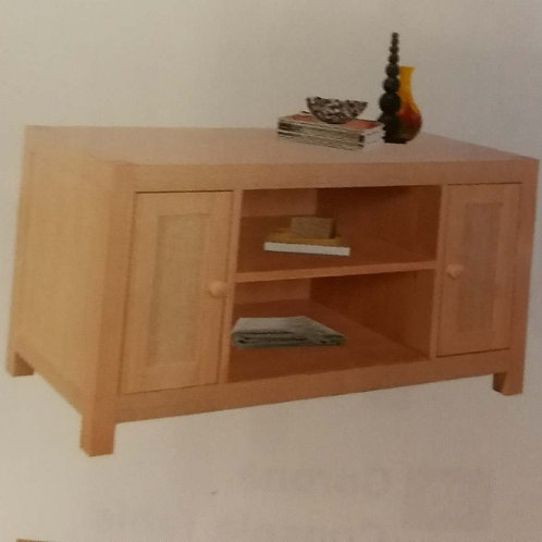 Cyprus Television Cabinet