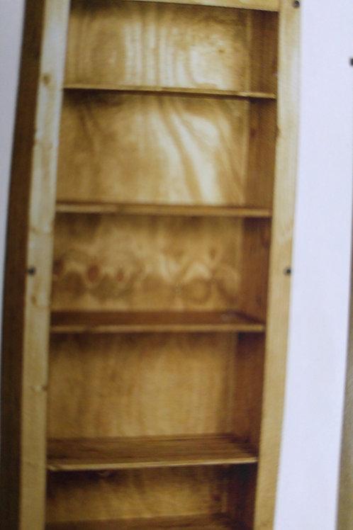 Corona Bookcase Large