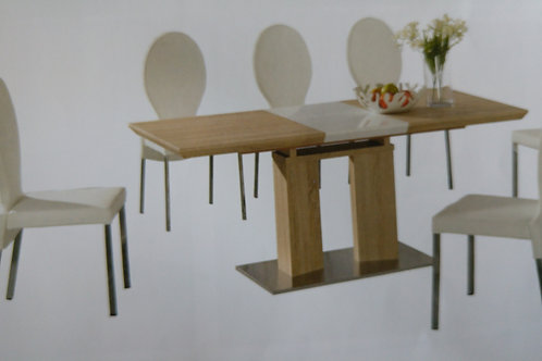 Theo Extending Dining Table and 6 Chairs