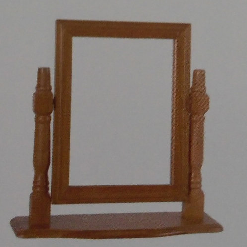 Skagen Rectangular Vanity Mirror
