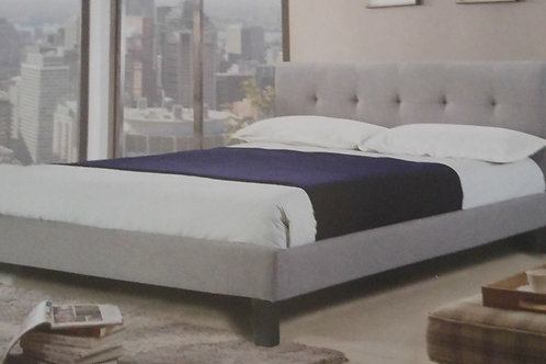 Hollywell Linen Bed