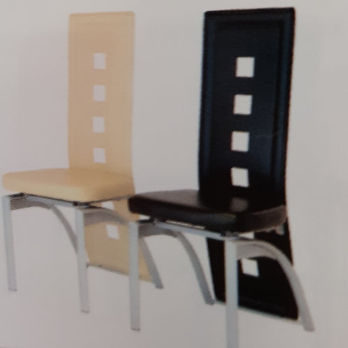 San Francisco Dining Chair (6´s)