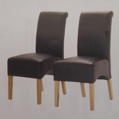 Hilton Dining Chair Pair