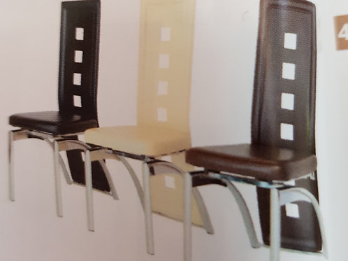 San Francisco Dining Chairs (6´s)