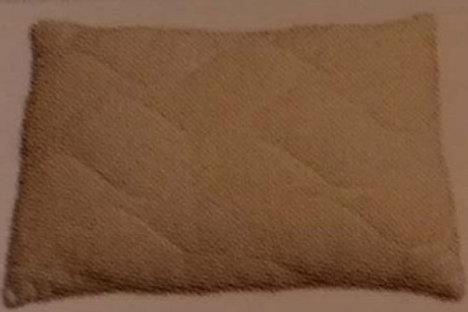 Memory Foam Flake Pillow