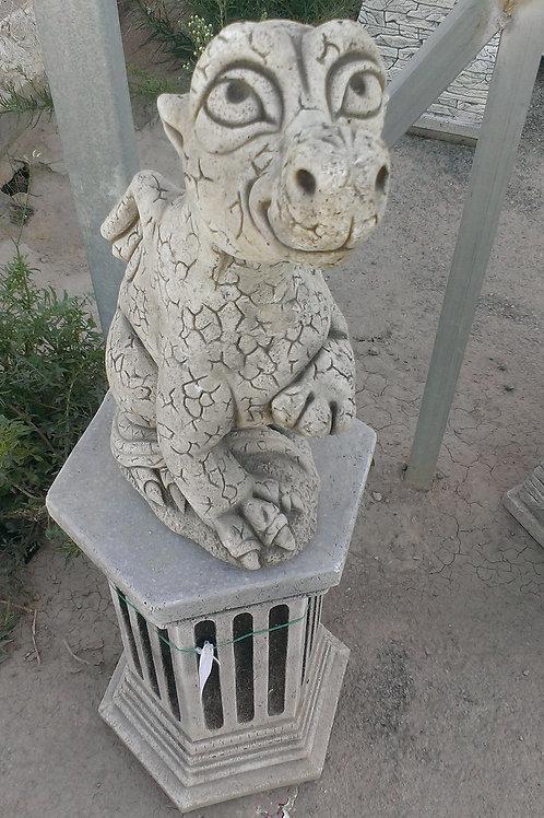Concrete Dragon