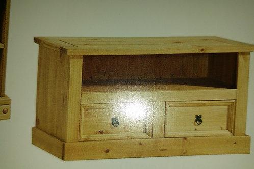 Corona Television Flatscreen 2 Drawer Cabinet