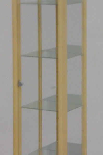 Selby Display Cabinet