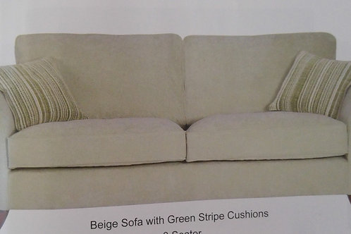 Vancouver Sofa Suite