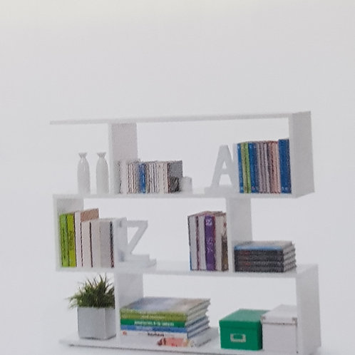 Arctic Bookcase Wide