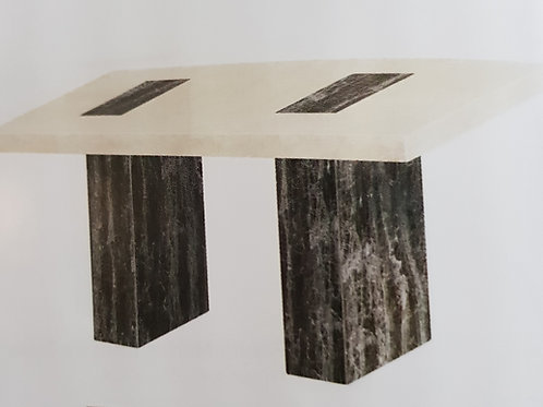 Petra Marble Coffee Table