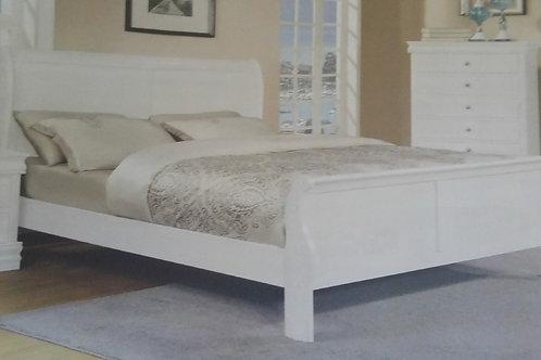 Horizon Double Bed