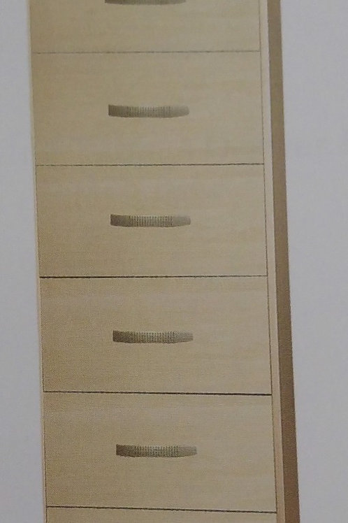 Burton 6 Drawer Chest of Drawers