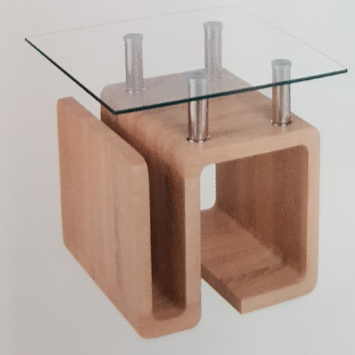 Edith Lamp Table