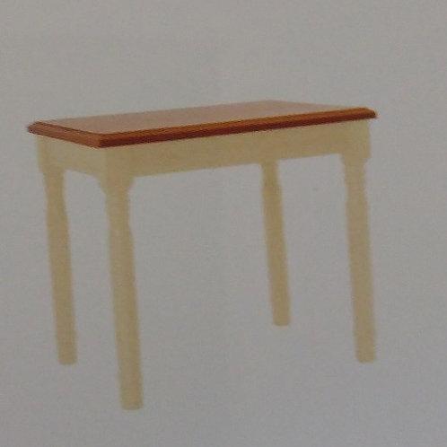 Skagen Cream Dressing Table Stool