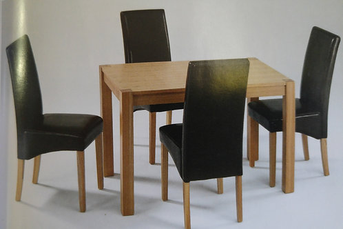 Cyprus Small Dining Table