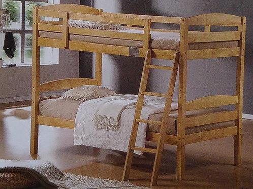 Tripoli Bunk Bed